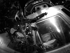 """Apollo 8 Command Module closeup • <a style=""""font-size:0.8em;"""" href=""""http://www.flickr.com/photos/34843984@N07/15360786567/"""" target=""""_blank"""">View on Flickr</a>"""