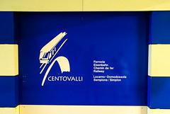 Centovalli (-BigM-) Tags: italien italy station photography schweiz switzerland tessin ticino fotografie railway bahnhof sbb locarno bahn ffs domodossola bigm cff centovalli lombardei