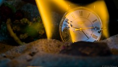 Longines on fire (SilverFish Photography ) Tags: