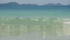 la olita (bereh!) Tags: blue sea brazil naturaleza seascape cute verde green nature water beautiful azul brasil landscape island mar agua wasser paradise natural natureza wave natura paisaje paisagem isla paraiso ilha ola onda arraialdocabo
