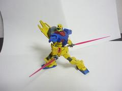 GM Gemini7 (Curryramen) Tags: hguc gumpla