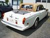 Rolls-Royce Corniche 69-93 Verdeck vorher