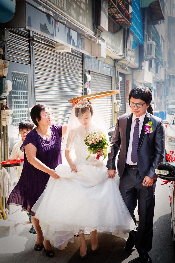 昆德&鈺婷Wedding-067