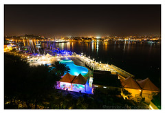 """View from Valletta night • <a style=""""font-size:0.8em;"""" href=""""http://www.flickr.com/photos/40272831@N07/15424594460/"""" target=""""_blank"""">View on Flickr</a>"""