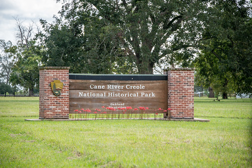 Cane River Creole National Historic Park