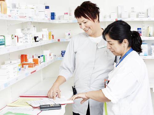 Samverkan mellan apotek och sjukvård by Apotek Hjartat, on Flickr
