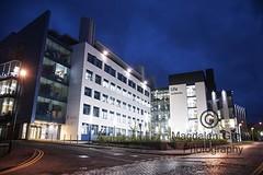 University of Dundee - Life Sciences Building - Wellcome Trust  - Dundee Scotland (Magdalen Green Photography) Tags: dundee coolblue wellcometrust dundeeuniversity dundeeuni 4101 magdalengreenphotography collegeoflifesciencesattheuniversityofdundee resreachcentre