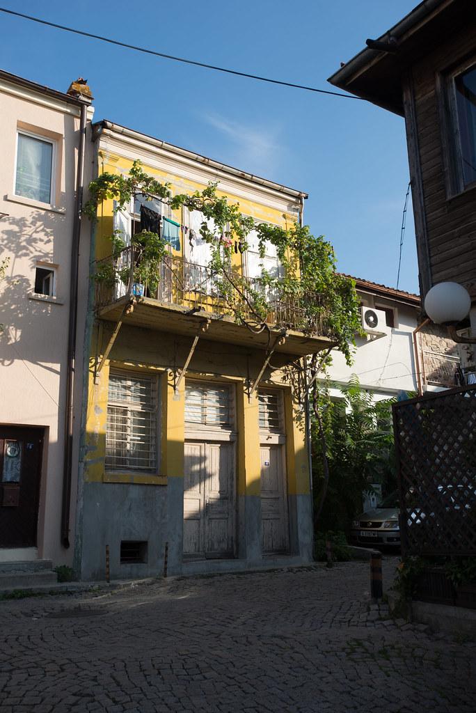 Quaint Sozopol home