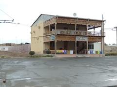 DSCN5423 (bentchristensen14) Tags: uzbekistan citywall khiva ichonqala
