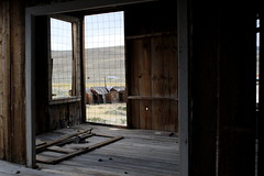 View from Home (beckybarnett303) Tags: california travel light abandoned nationalpark hiking decay adventure bodie sierranevada arresteddecay rlbphotography beckybarnett