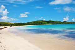 Flamenco Beach IV