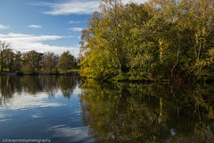 Calderstones Lake (juliereynoldsphotography) Tags: autumn lake liverpool reynolds calderstonepark juliereynolds
