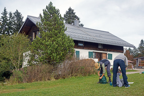2014-10-12 Tegernsee 060 Neureuth-Haus