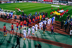 Starting Elevens - Korea vs Paraguay (International Friendly Match) (Vincent Lee ) Tags: football stadium korea international friendly match paraguay ulrichstielike 천안 슈틸리케