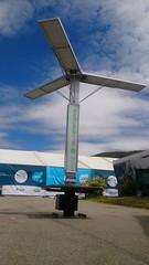 Solar Charger For Smartphone (Photo: adrian_sosa_araujo on Flickr)