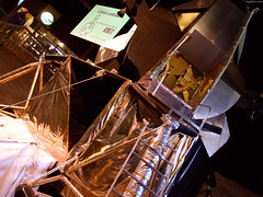 "Apollo Lunar Module simulator • <a style=""font-size:0.8em;"" href=""http://www.flickr.com/photos/34843984@N07/15523096006/"" target=""_blank"">View on Flickr</a>"