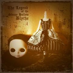 """I Curse The Day You Came To Sleepy Hollow""...  (BaD 10/16/14 ~ Sleepy Hollow)"