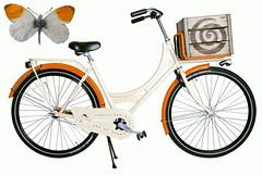 (Cykelfabriken) Tags: omafiets