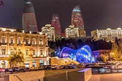 04.10.2014_00051.jpg (dancarln_uk) Tags: travel tower monument architecture baku azerbaijan flame baki azərbaycan baky flametowers