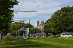 130817_Reims_621 (Rainer Spath) Tags: france frankreich trolley tram reims trams tramway citura