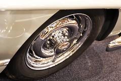 Mercedes-Benz 300 SL Gullwing (1955) (Transaxle (alias Toprope)) Tags: auto cars beauty car vintage design classiccar vintagecar automobile power automotive voiture historic retro coche soul oldtimer motor autos  macchina classiccars automobiles coches styling sportscar voitures toprope vecchio historiccar  sportcars autostoriche autorevue historiccars