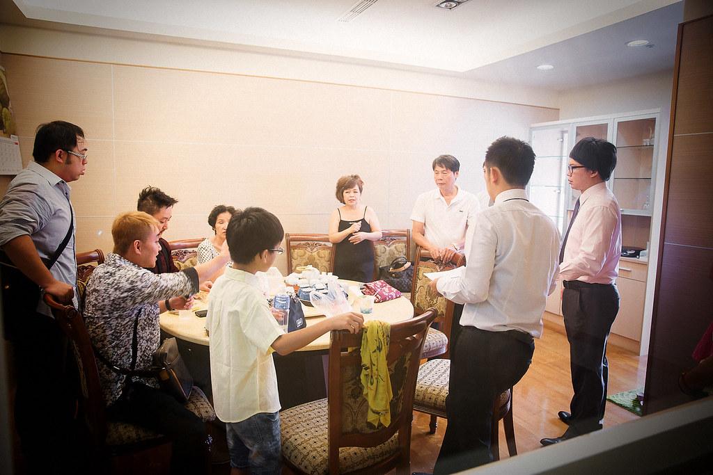昆德&鈺婷Wedding-011