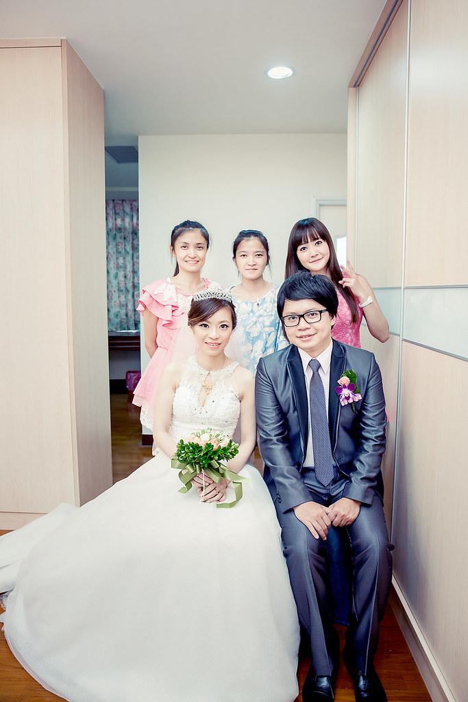 昆德&鈺婷Wedding-090