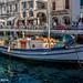 White Fishing Boat, Ayios Nikolaos Harbour