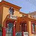 Macedonia, Greece, Florina, eclectic architecture  #Μacedonia