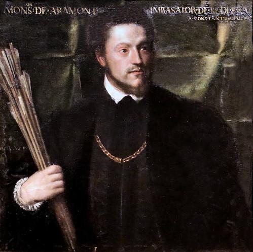 IMG_8136K Le Titien. Tiziano Vecellio. 1488-1576. Venise.