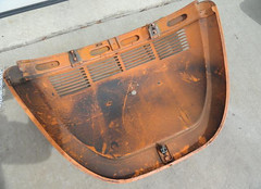 Replacement Decklid