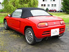 02 Honda Beat Verdeck rs 01