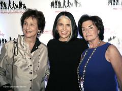 Linda Dishy / Lois Braverman / Judy Peck