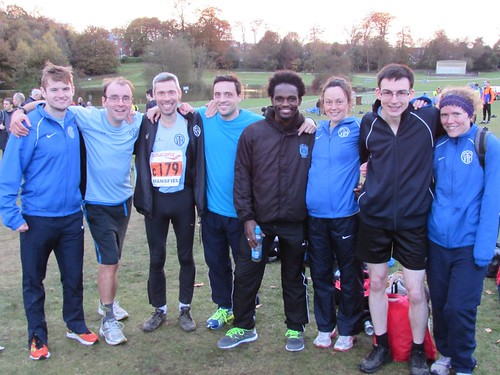 """National XC Relay 2014 TVH Men & Women 2 • <a style=""""font-size:0.8em;"""" href=""""http://www.flickr.com/photos/128044452@N06/15695185515/"""" target=""""_blank"""">View on Flickr</a>"""