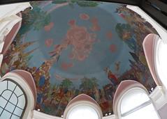 2014.10.30.21 PARIS - Petit Palais (alainmichot93) Tags: paris france seine architecture peinture 75 iledefrance plafond fresque 2014 petitpalais xixmesicle paris8mearrondissement