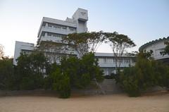 Majon Guesthouse (multituba) Tags: sunset sea sunrise daybreak northkorea dprk majon hamhung