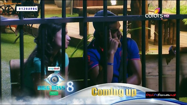 Bigg Boss 8 (Day 51) - 11th November 2014 - Full Episode 52 Colorstv
