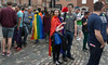 DUBLIN 2015 LGBTQ RRIDE PARADE [WERE YOU THERE] REF-105964