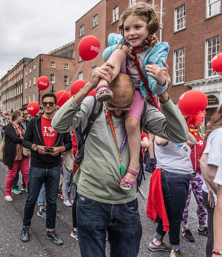 DUBLIN PRIDE 2015 [GAY PARADE]-106306