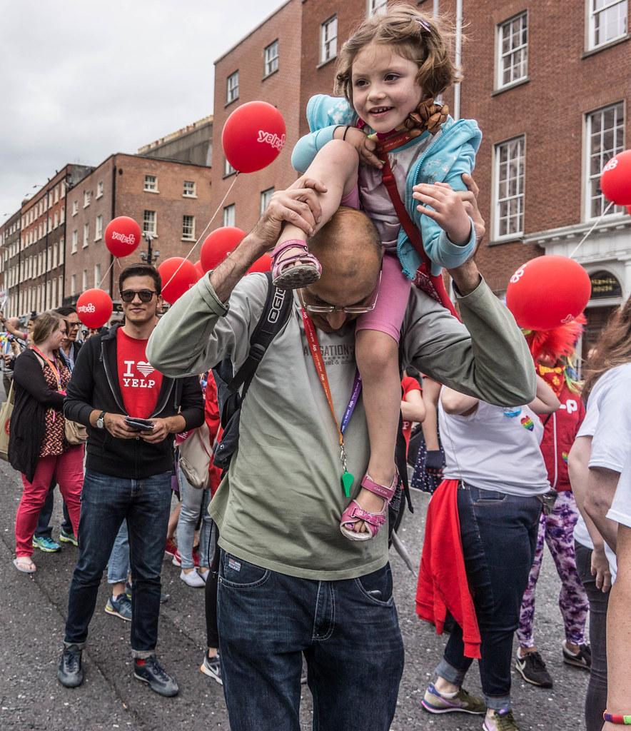 DUBLIN PRIDE 2015 [GAY PARADE]-106306