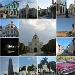 Cuban journey - Part V (Pedro Nuno Caetano) Tags: fdsflickrtoys cuba havana lahabana santaclara varadero journey mosaic