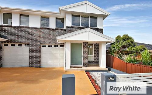 2A Ivor Street, Lidcombe NSW