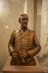 WINFIELD SCOTT SCHLEY (SneakinDeacon) Tags: statehouse capitol spanishamericanwar cubs navy