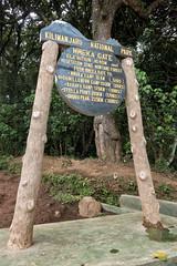 Mweka Gate - Kilimanjaro National Park - Tanzania (PascalBo) Tags: sony rx100m3 tanzania tanzanie africa afrique eastafrica afriquedelest kilimanjaro kilimandjaro kilimanjaronationalpark parcnationaldukilimandjaro lemosho hike hiking trek trekking outdoor outdoors mweka pascalboegli