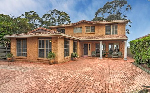 22 Loralyn Avenue, St Georges Basin NSW