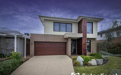 10 Flowerbloom Crescent, Clyde North VIC