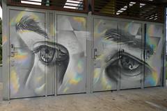 (th3butcherofbilbao) Tags: cto art melbourne street 10mm voigtlander