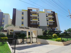 Lotus Petals - Premium Homes in Bangalore (New_Projects_in_India) Tags: lotuspetals
