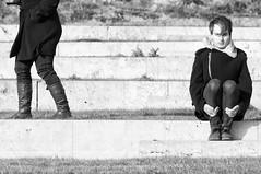 Il rancore (SoloImmagine) Tags: ilenzio comunicazione concettuale narrativa storytelling story storia persone biancoenero ilsilenzioècomunicazione ilteatrodelsilenzio ilrancore