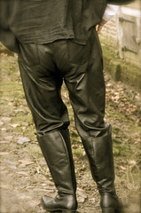 © sunshine pictures (rubber seduction) Tags: gummi rubber devot shiny boots